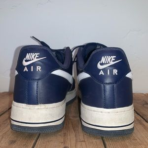 Men's Nike Air Forces